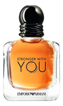 Armani Emporio Stronger With You