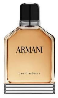 Armani Eau d'Aromes