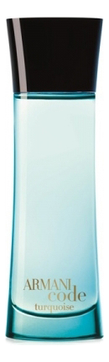 Armani Code Turquoise Pour Homme