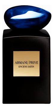 Armani Prive Encens Satin