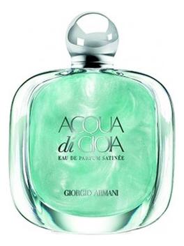 Armani Acqua Di Gioia Satin Limited Edition