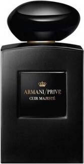 Armani Prive Cuir Majeste