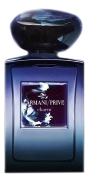 Armani Prive Charm