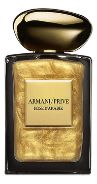 Armani Prive Rose d'Arabie L'Or Du Desert