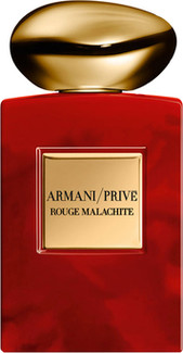 Armani Rouge Malachite Limited Edition L`Or De Russie